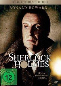 Sherlock Holmes-Mörder,Geheimniss,Intrigen