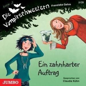 Die Vampirschwestern 3/Ein Zahnharter Auftrag!