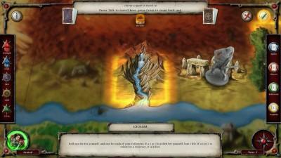 Talisman - Collectors Edition - zum Schließen ins Bild klicken