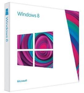 Windows 8 Upgrade-Paket - 1 PC 32/64 Bit