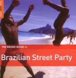 Rough Guide: Brazilian Street Party