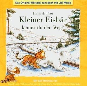 Kleiner Eisbär kennst du den Weg? CD