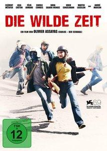 Die Wilde Zeit / DVD