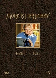 Mord Ist Ihr Hobby Season 1.1
