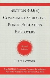 Section 403(b) Compliance Guide for Public Education Employers