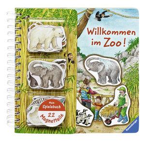 Willkommen im Zoo!