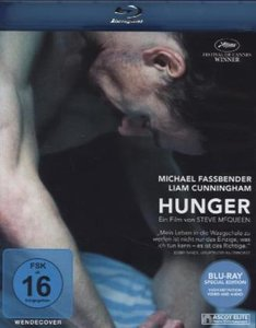 Hunger-Blu-ray