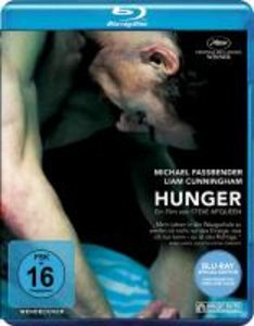 Hunger-Blu-ray