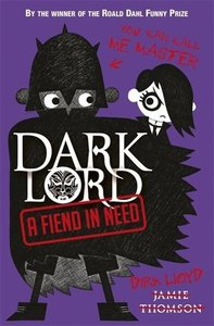 Dark Lord - A Fiend in Need