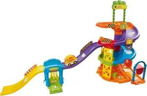 VTech 152704 - Tut Baby Flitzer, Parkhaus