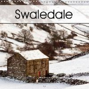 Swaledale (Wall Calendar 2015 300 × 300 mm Square)
