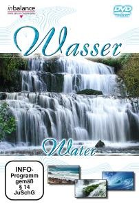 Wasser/Water-DVD