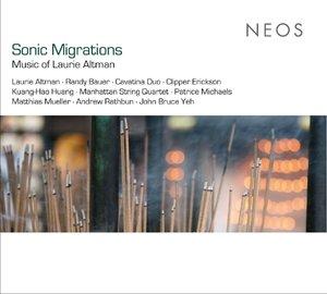 Sonic Migrations