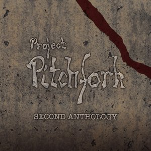 "Second Anthology (Lim.2CD Edition Im 7""-Format)"