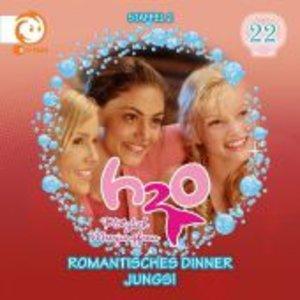 H2O - Plötzlich Meerjungfrau! 22. Romantisches Dinner / Jungs!