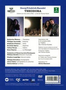Theodora (Ltd.Edition)