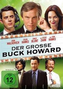Der Grosse Buck Howard