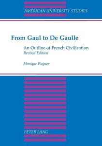 From Gaul to De Gaulle