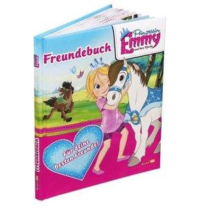 Prinzessin Emmy Freundebuch