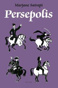 Persepolis / druk 4