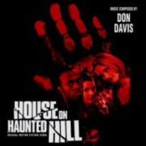 Haunted Hill (OT: The House On