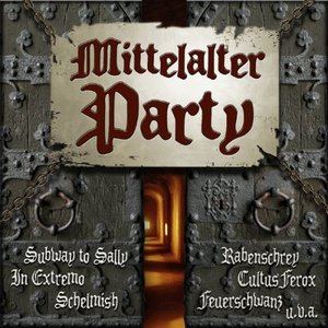 Mittelalter Party