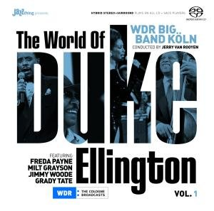 The World Of Duke Ellington Part 1