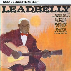 Huddie Ledbetter's Best
