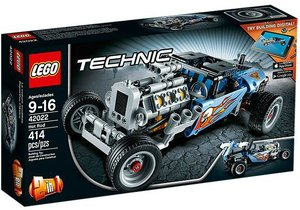 LEGO® Technic 42022 - Hot Rod