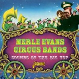 Sounds Of The Big Top Circus Music