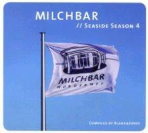 Milchbar Seaside Season 4 (Deluxe Hardcover Packag