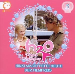 05: RIKKI MACHT FETTE BEUTE/DER FILMPREIS