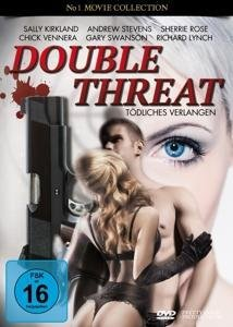 Double Threat-Tödliches Verlangen