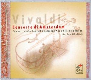 Concerto Di Amsterdam