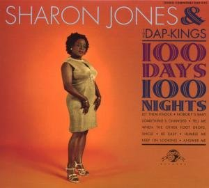 100 Days,100 Nights