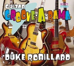 Guitar Groove A Rama
