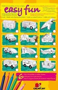 Calafant A1012X - Marktwagen