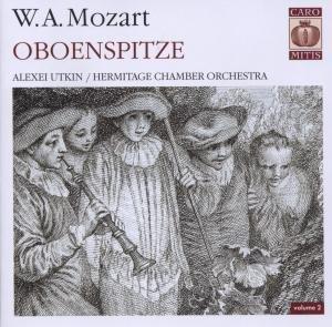 Oboenspitze Vol.2