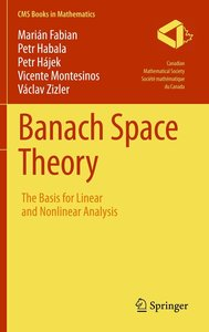 Banach Space Theory