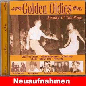 Golden Oldies: Leader Of The P