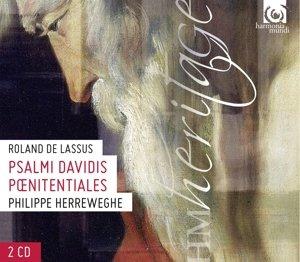 Psalmi Davidis Poenitentiales