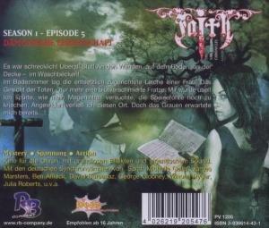 Dämonische Leidenschaft (05)