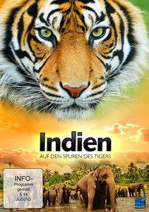 Indien - Auf den Spuren des Tigers