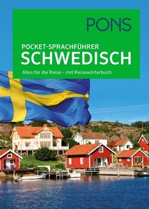 PONS Pocket-Sprachführer Schwedisch