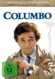 Columbo - 2. Staffel