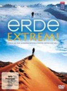 Erde Extrem!Leben An Den Außergewöhnlichsten Orten