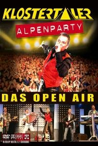 Alpenparty-Das Open Air