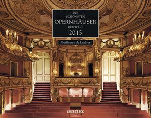 Die schönsten Opernhäuser 2015