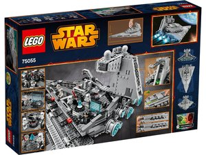 LEGO® Star Wars 75055 - Imerial Star Destroyer