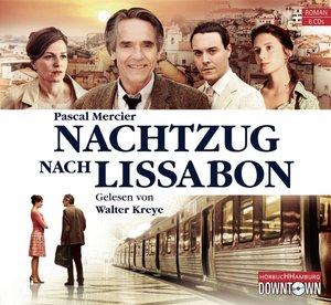 Nachtzug nach Lissabon (Filmausgabe)